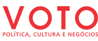 Logotipo Revista Voto